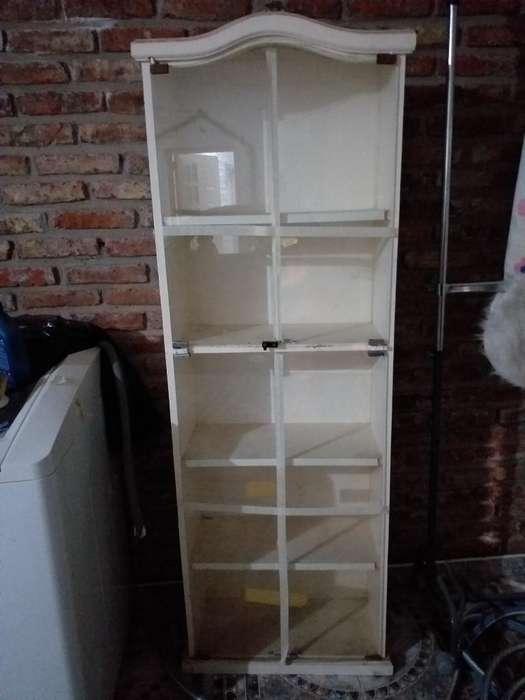 mueble Espejado