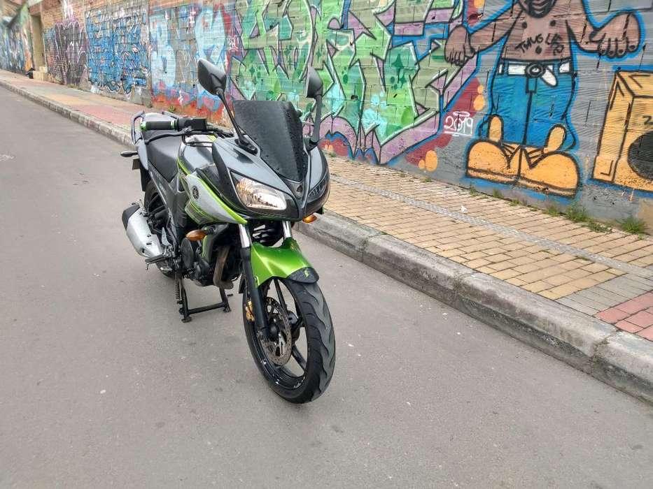 Vendo O Permuto Yamaha Fazer