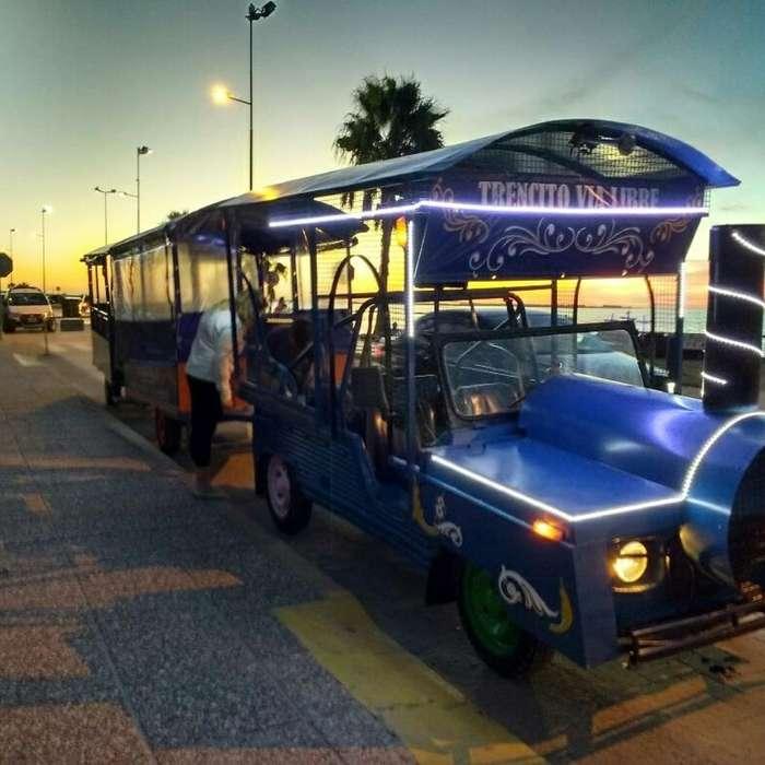 City Tour por Miramar de Ansenuza