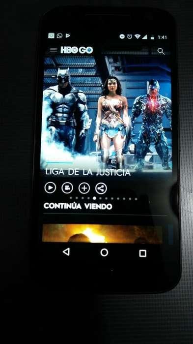 Motorola G 4 Plus <strong>barato</strong>