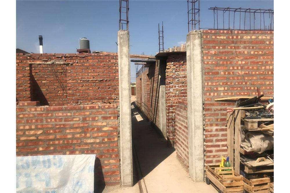 Terreno en Venta Neuquen con Avance Construcción