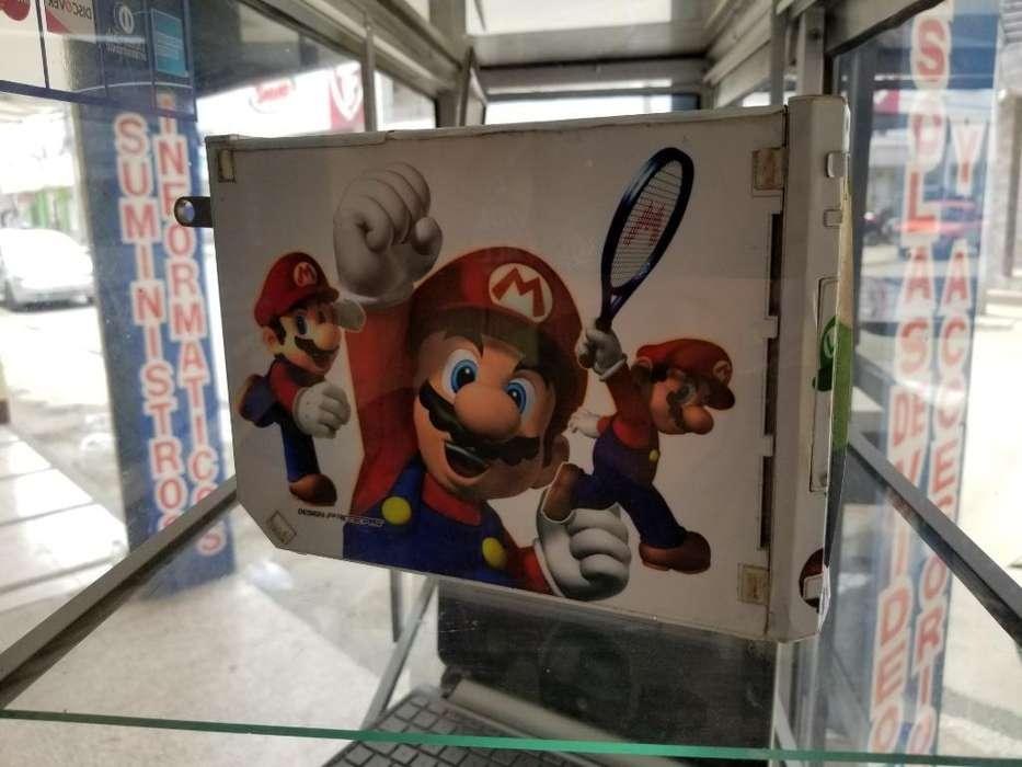 Nintendo Wii Hakeado con 16gb