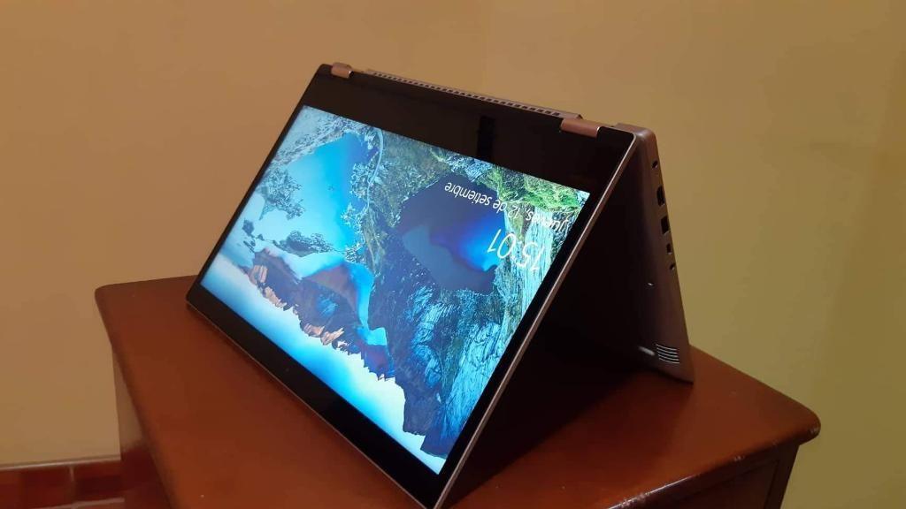 Laptop Lenovo Yoga 520 Core I7
