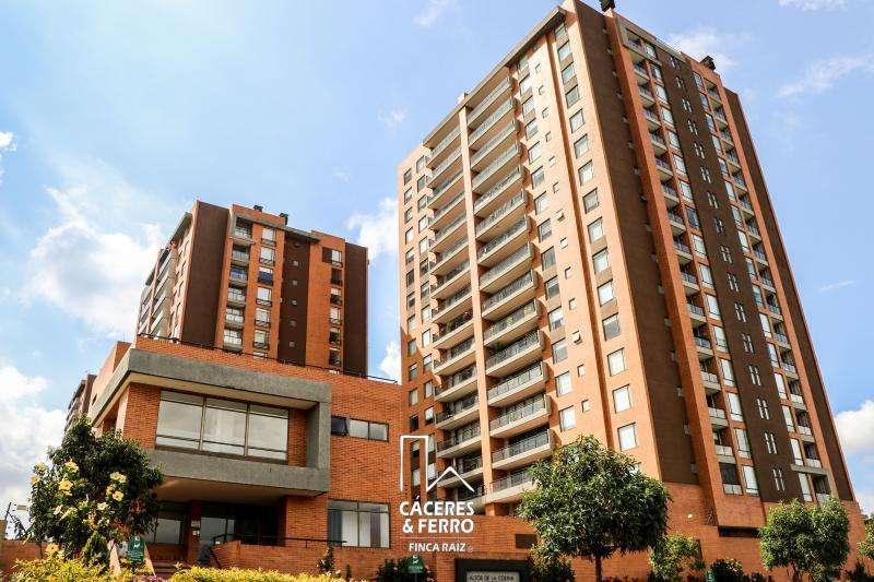 Apartamento En Arriendo En Bogota La Colina Campestre Cod. ABCYF20907