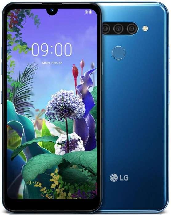 LG Q60 (64GB) 12.000 // Nuevos, libres, en cajas completos // Whatsapp al 2612188400
