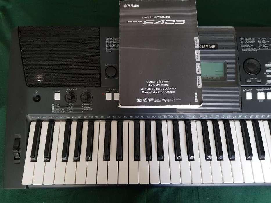Oferta Yamaha Psre 423