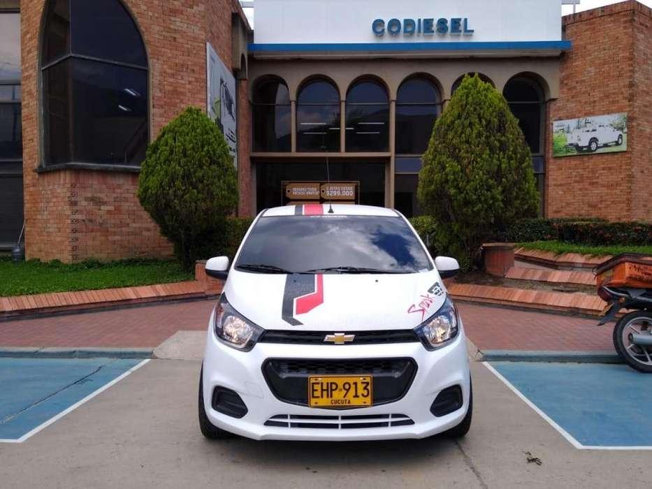 Chevrolet Spark GT 2019 - 13800 km
