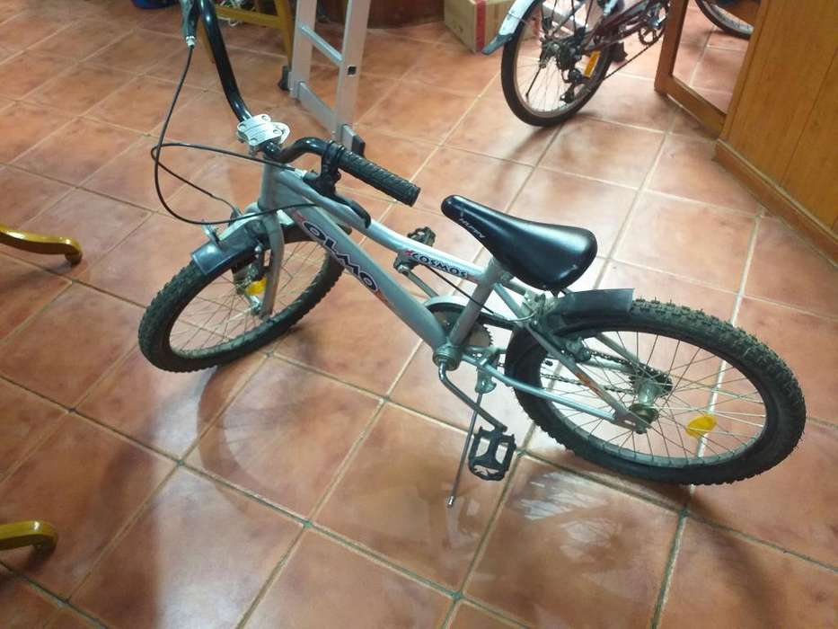 Bicicleta Rod. 16 Muy Buen Estado