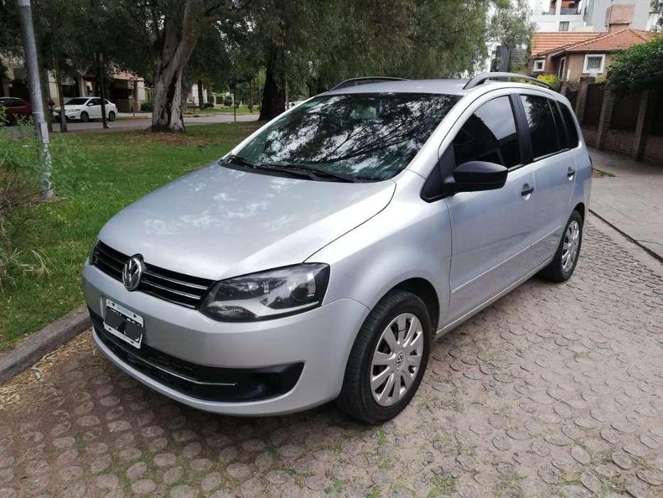 Volkswagen Suran 2012 - 60000 km