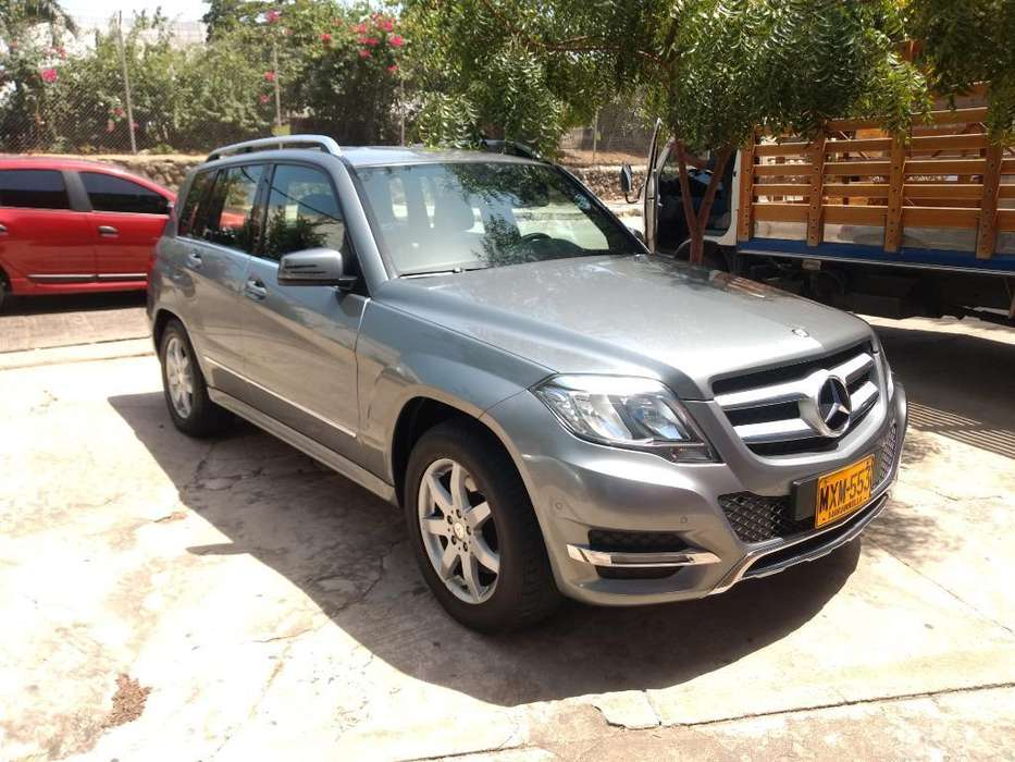 <strong>mercedes</strong>-Benz Clase GLK 2013 - 17000 km