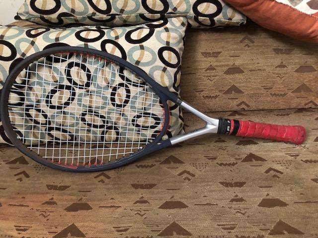 Raquetas de tennis HEAD, en perfecto estado.