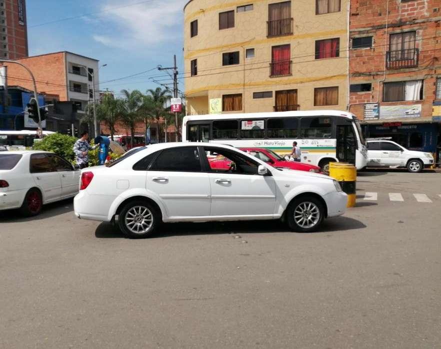 Chevrolet Optra 2006 - 175000 km