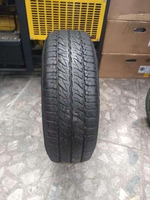 Neumático 225/70 r15 Fate Range Runner usado