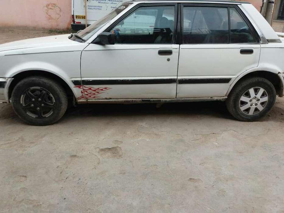 Nissan Otro 1985 - 188888 km