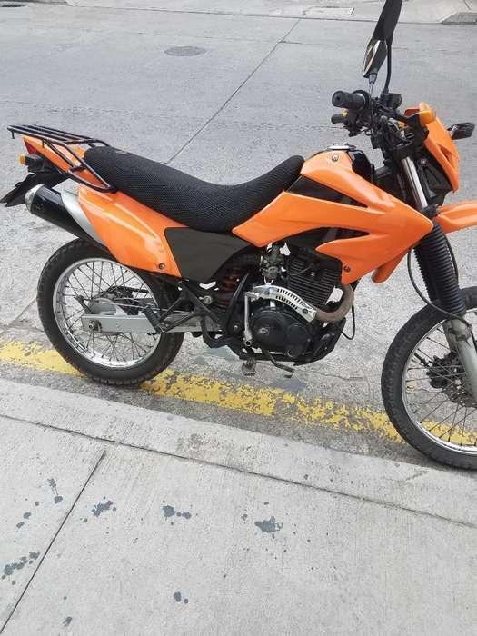Moto Daytona
