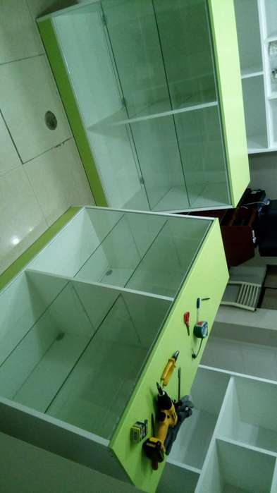 Melamine drywall para tu hogar o negocio