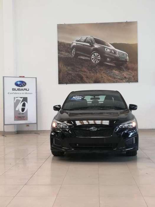 Subaru Impreza 2018 - 0 km