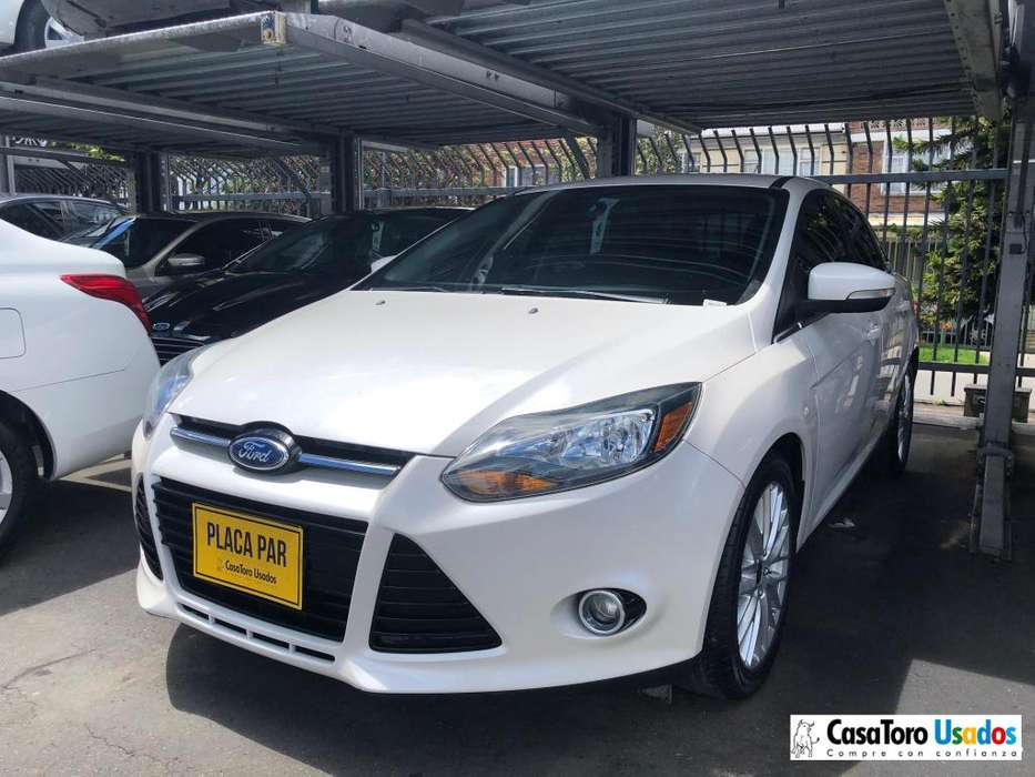 <strong>ford</strong> Focus 2013 - 50794 km