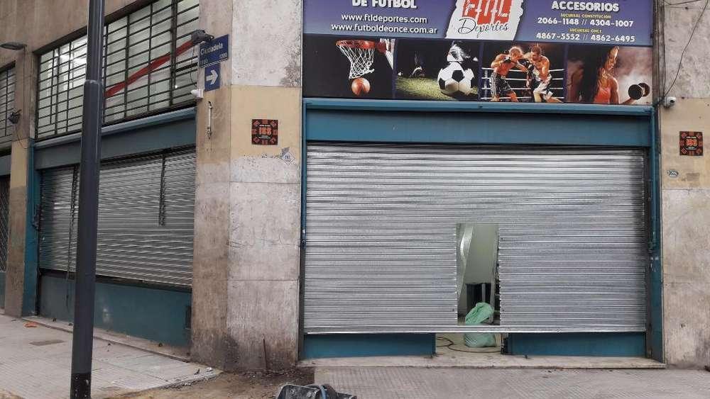 CORTINAS METALICAS URGENCIAS 24 HRS.