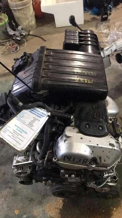 Motor Suzuki M13a Caja A/T