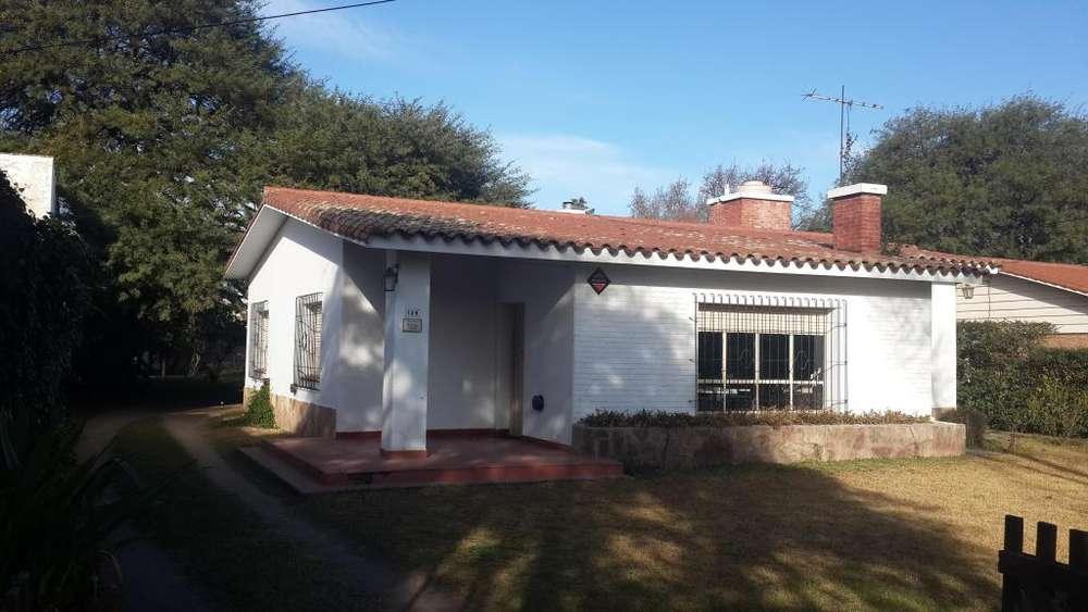 Casa en Villa Belgrano Córdoba