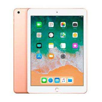 Tablet IPad Apple 6th Generation 32gb Wifi Only 9.7