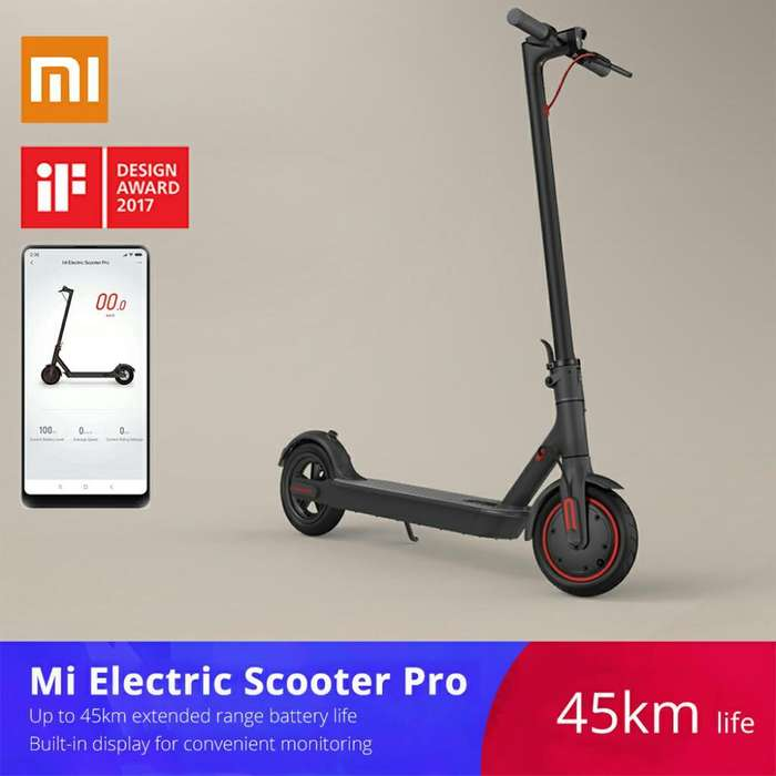 Mi Xiaomi Scooter Pro