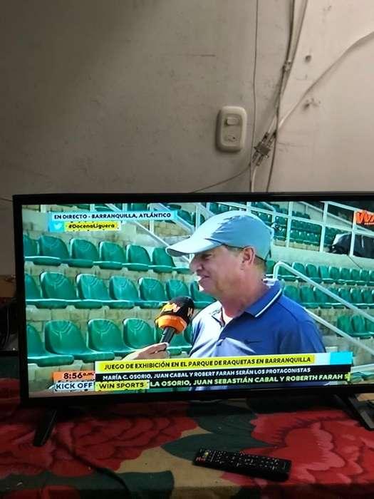 Tv de 32 Pulgadas Basico