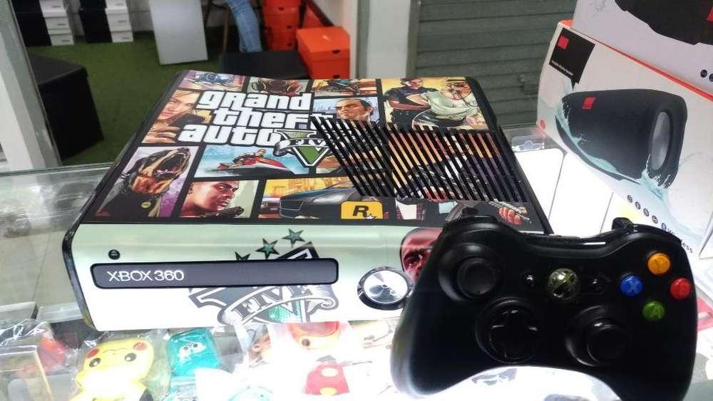 Xbox 360 Hermosas Porfa Leer