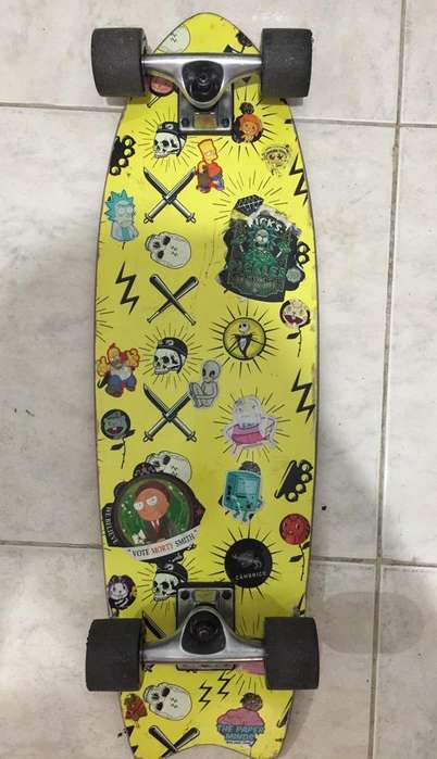 Tabla Cruisser Skate