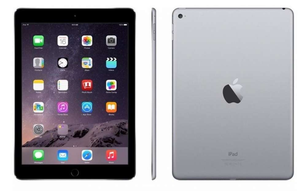 iPad Air 2 64 Gb Wifi Lte (Sim)