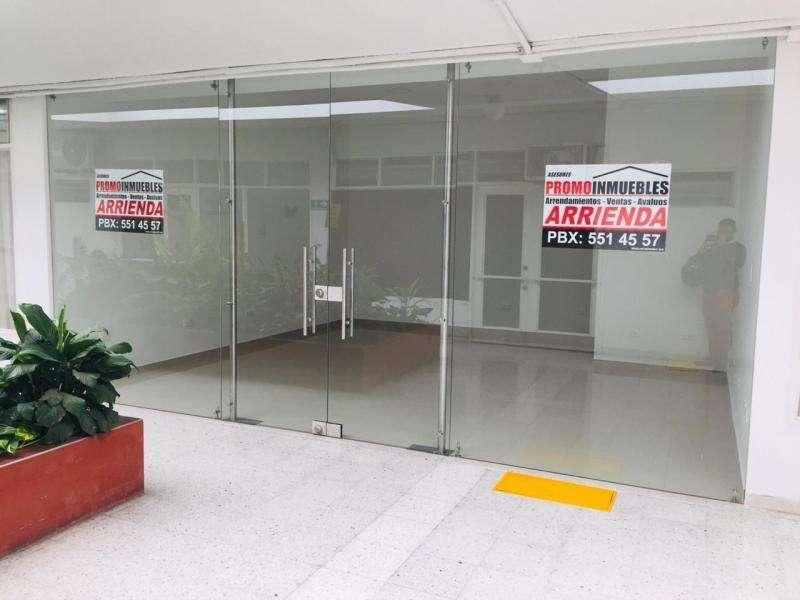 Oficina En Arriendo En Cali El Lido Cod. ABPRO3032