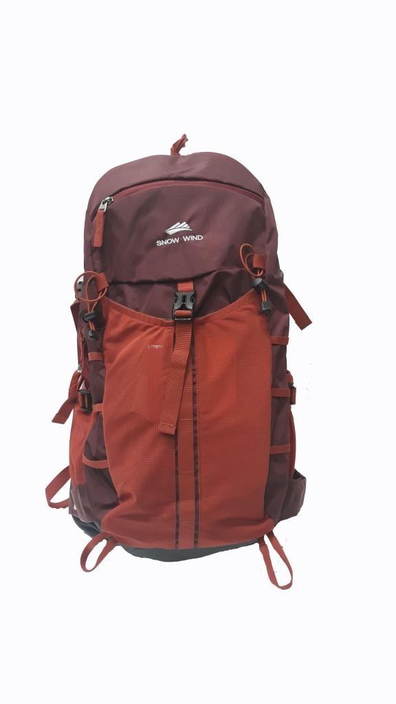 Mochila Camping Trekking 50lts Importada