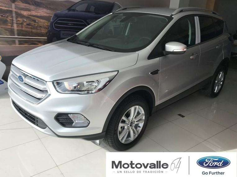 <strong>ford</strong> Escape 2019 - 0 km
