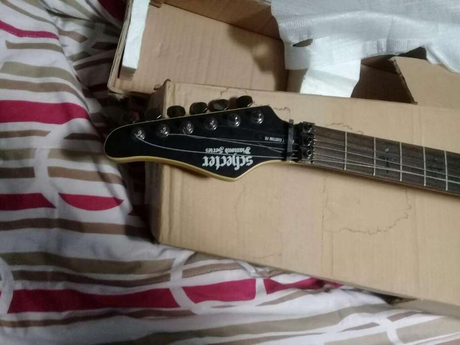 Venta de Guitarra Electrica