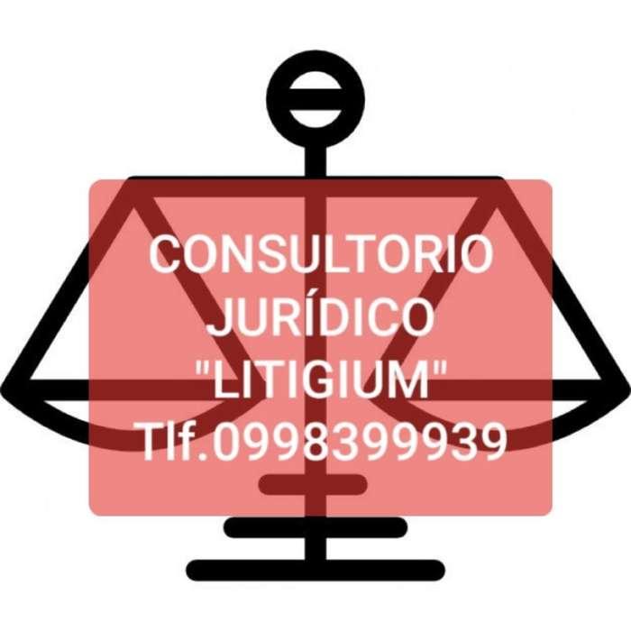 Consultas Jurídicas Gratuitas