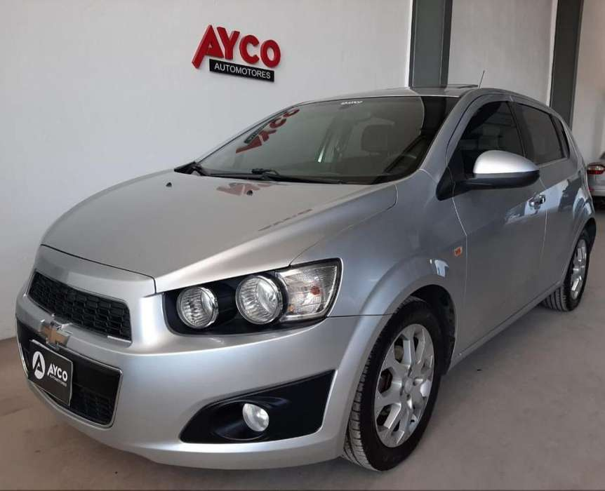 <strong>chevrolet</strong> Sonic 2012 - 86000 km