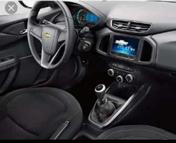 Chevrolet Onix 2015 - 66000 km