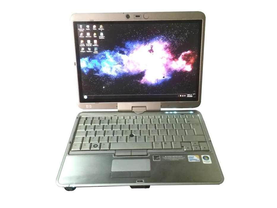 Tablet PC Grafica Hp Elitebook 2730p Con Wacom