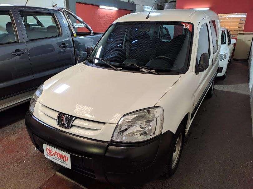 Peugeot Partner 2013 - 135000 km