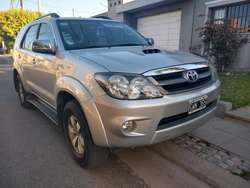 Toyota Hilux Sw4 Tdi 2008 Manual