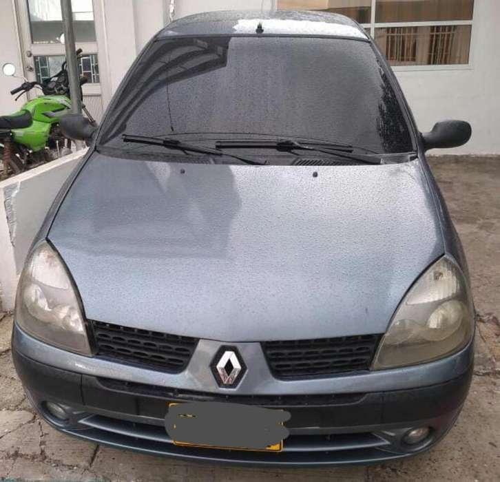 Renault Symbol 2009 - 166300 km