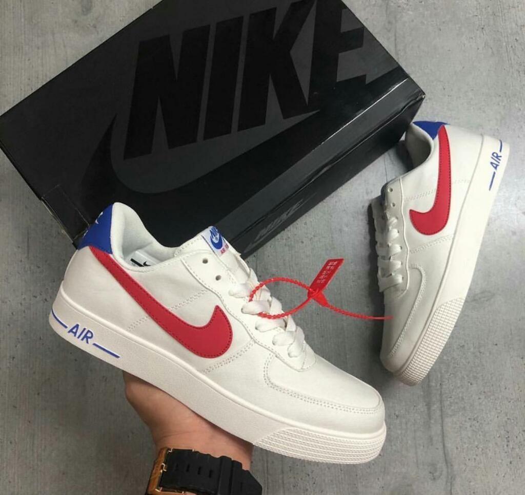 Sb Blancos Guayaquil Nike Zapatos Rojos cjq35RL4A