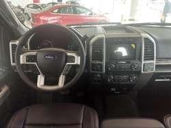 Ford F150 Lariat 4x4  ¡0 KM!
