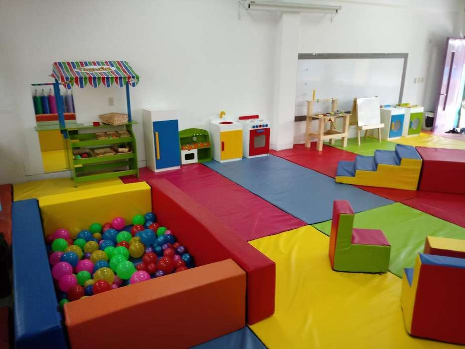 <strong>decoracion</strong>es para Guarderias