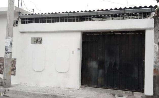Vendo Casa, Urb. Las Orquídeas Sector 3, Norte Guayaquil