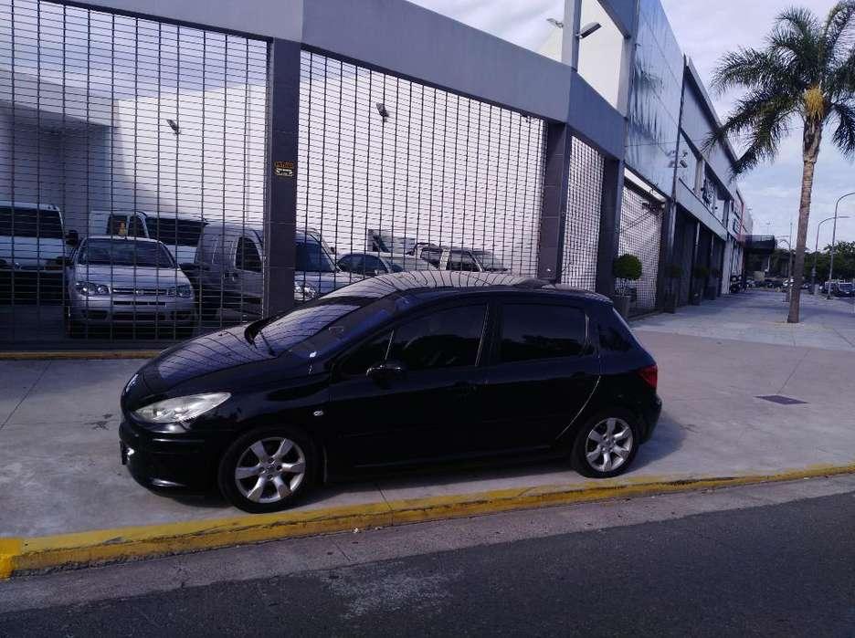 Peugeot 307 2008 - 98600 km
