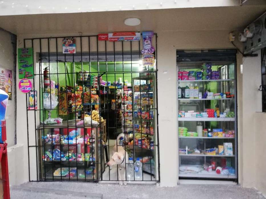 Se Vende Despensa (interesados)