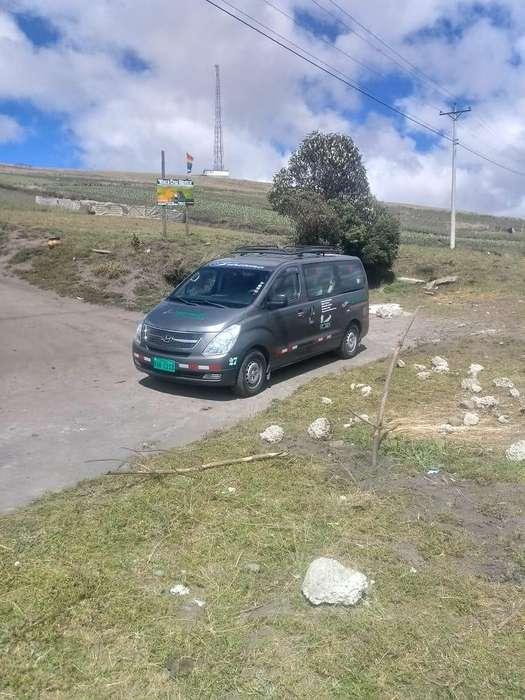 viajes de turismo furgoneta de 11pasajeros a cualquier lugar fines