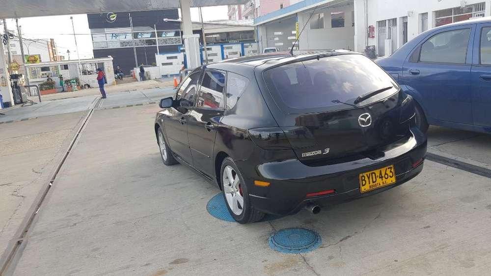 Mazda Mazda 3 2007 - 191000 km